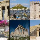 PROLEĆNO / JESENJE UPOZNAVANJE GRČKE