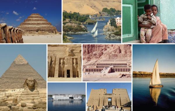 PUT U KEMET (VELIKA EGIPATSKA TURA)